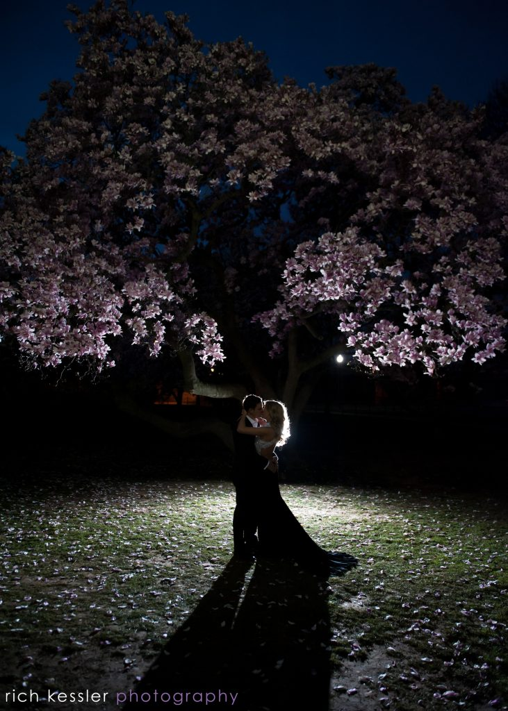Heather + Justin Cherry Blossom Session wm (2 of 76)